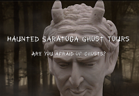 Come walk with us and discover the ghosts of the Spa City.